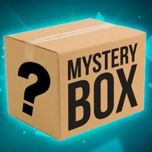Mystery Box wholesale Lot 5-7 items all sz Large